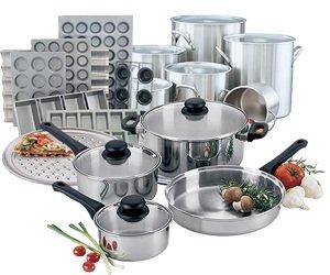 Kitchen Smallwares / Cookware